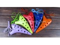 Fengya 12 Hole Soprano C Plastic Ocarina, 5 colors available