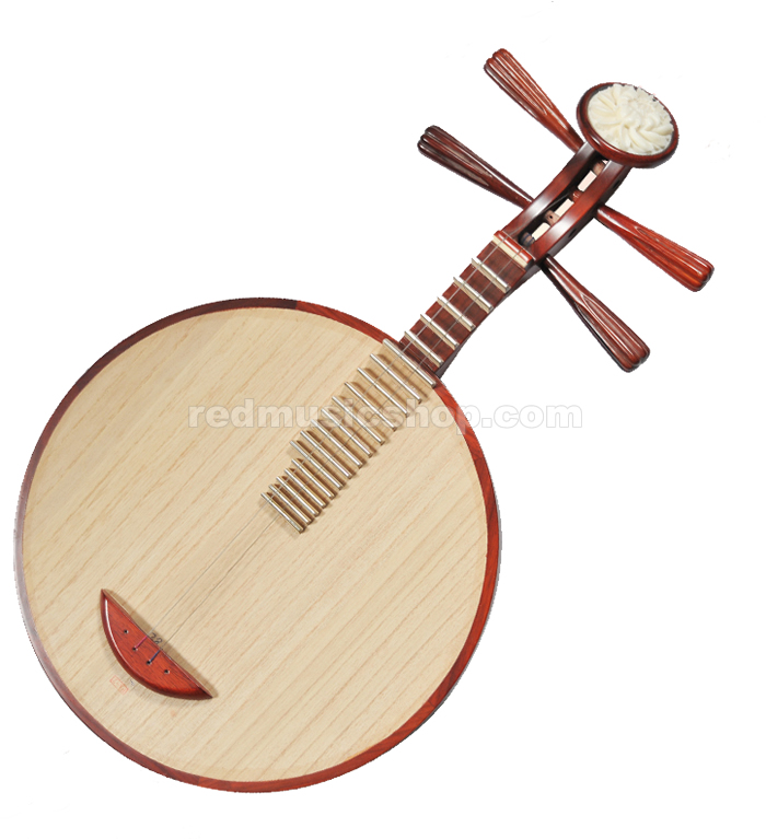 21 String Rosewood Guzheng Instrument Chinese Zither Koto