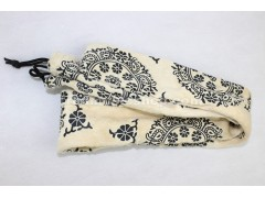 Quality Dizi and Xiao cloth pouch, For 1 Dizi(2 sections) or Xiao, Length selectable
