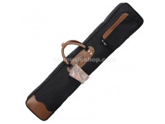 Thickened Canvas Soft Jinghu Bag, for 2 Jinghus