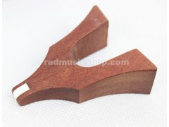 Rosewood Guzheng Bridge, 1 Piece, #1 - #21 Selectable