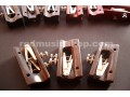 Black sandalwood Erhu fine tuners&Qian Jin,All in one/for Erhu,Zhonghu,Banhu,etc