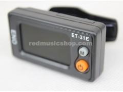 Electronic Tuner, Digital Tuner, for Erhu, Guzheng or Guqin, Model Selectable