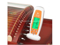 Guzheng Tuner with Spanner