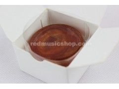 Leto quality rosin #8004, containing gold powder, paper box, for Erhu,Zhonghu,etc