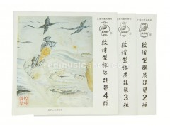Dunhuang Silver Pipa Strings