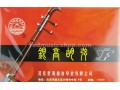 Xinghai Professional Silver Gaohu Strings, 1 Set