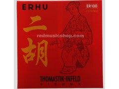 Thomastik-Infeld Soloist Erhu Strings