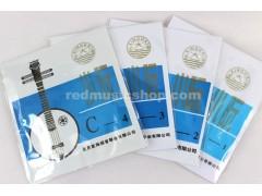 Xiao Ruan strings, 1 set, #1 - #4
