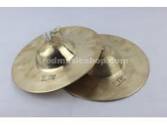 Jingbo, Peking Cymbals