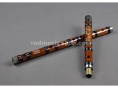 Concert grade Bamboo Flute Dizi by Dong Xuehua