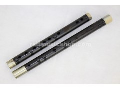Pluggable aged rosewood wooden Dizi flute,Dizi Kit