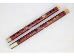 Pluggable rosewood wooden Dizi flute,Dizi Kit