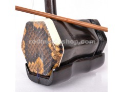 Shanghai Dunhuang aged rosewood ERHU 10A,Concert Grade, Chinese violin