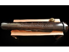 Quality Professional Aged Chinese Fir Wood Guqin, 7-string Zither