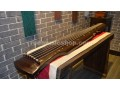 Aged Paulownia Wood Guqin, 7-string Zither