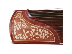 Dunhuang Guzheng 694DQ, Chinese 21-string Zither