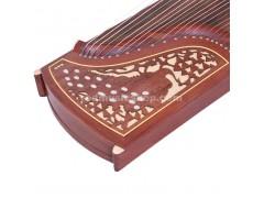 Dunhuang Guzheng 694K, Chinese 21-string Zither