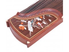 Dunhuang Guzheng 694L, Chinese 21-string Zither