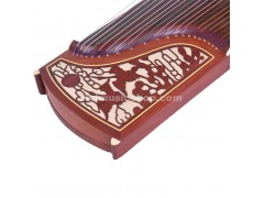 Dunhuang Guzheng 696D, Chinese 21-string Zither