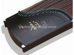 Ebony Guzheng, Chinese 21-string Zither