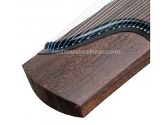 Professional Paulownia Wood Guzheng, Chinese 21-string Zither