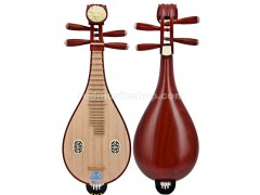 Quality Professional rosewood Liuqin,Chinese Liuqin lute