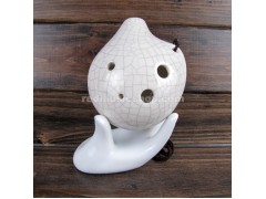 Fengya 6 Hole Ocarina, 2 Keys and 2 Colors Available