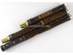 Quality Bamboo Flute Xiao, 3 sections
