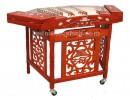 Xinghai Professional Rosewood 402 Yangqin