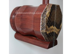 Professional Rosewood ZhongHu, Chinese traditional musical instruments